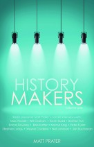 History Makers - Volume One Book Cover