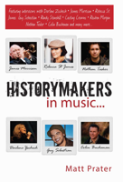 History Makers in Music Book Cover
